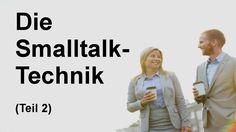 Funktioniert die Smalltalk-Technik auch, wenn es im Smalltalk zu Meinungsverschiedenheiten kommt?  Besprochene Studien:    Dolinski, D., Nawrat, M., & Rudak, I. (2001). Dialogue involvement as a social influence technique. Personality and Social Psychology Bulletin, 27(11), 1395-1406.