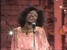 Natalie Cole ~This Will Be (An Everlasting Love)~ Love dancing around the house to this song! =]
