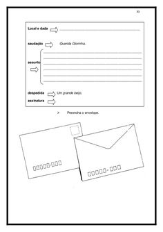 Apostila gêneros textuais 4º ano Bullying, Homeschool, Cards Against Humanity, Teaching, Writing, Santa Maria, Letter Activities, Genre Activities, Writing Activities