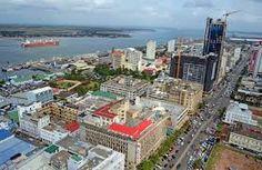 Resultado de imagem para Cidade de maputo