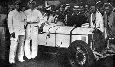 TEMPORADA DE 1933 - Manuel de Teffé, o vencedor da Gávea - Rio de Janeiro - Brasil. Felipe - Álbuns da web do Picasa