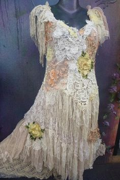 20%OFF wedding wildskin gypsy fantasy wedding gothic