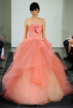 Quinceneara gown inspiration
