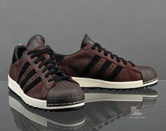 Adidas Originals Superstar 80s - Ripple