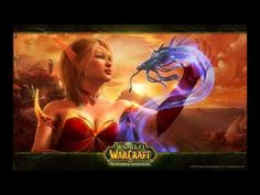World of Warcraft  The Burning Crusade - Complete Soundtrack - Best sound on Amazon: http://www.amazon.com/dp/B015MQEF2K -  http://gaming.tronnixx.com/uncategorized/world-of-warcraft-the-burning-crusade-complete-soundtrack/