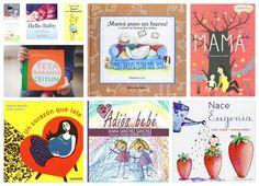 10 cuentos sobre embarazo y bebés para regalar en San Valentín - Tigriteando