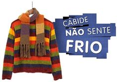 Mai Rosachiclete: Campanha do agasalho criativa , O FRIO CHEGOU !