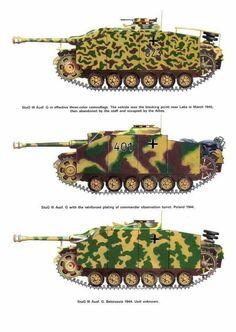 German Stug