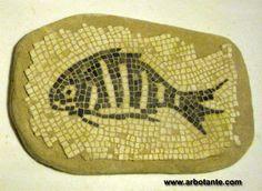 Resultado de imagen de dibujos mosaicos romanos para imprimir