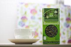 Herbata krzemionkowa dla włosów, skóry i paznokci - Pielęgnacja Włosów Blog
