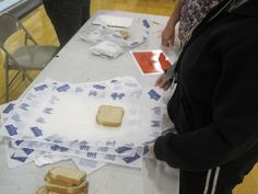 Vocational Tasks - Wrap Burgers - High School Special Education I really love her assessments! Life Skills Lessons, Life Skills Activities, Teaching Life Skills, Teaching Special Education, Teacher Education, Teaching Ideas, Vocational Activities, Vocational Tasks, Life Skills Classroom