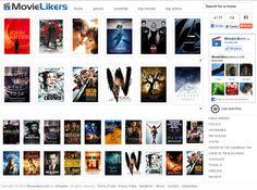 MovieLikers App - Discoverbit | Conduit