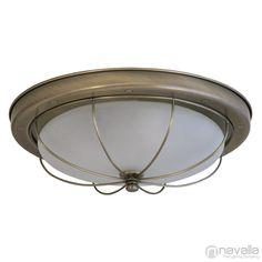 Sudan - Rábalux 7995 - Plafoniere - bronz E27 2x MAX 40W Ø360 mm [RABALUX-7995] - 223 RON