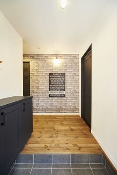 Entrance Hall, House Rooms, Garage Doors, House Design, Architecture, Outdoor Decor, Home Decor, Arquitetura, Entryway