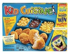 """Kid Cuisine, which was like a true gourmet meal for your childhood taste buds: 25 Foods That'll Make Anyone Between The Ages Of Say, """"I Can Taste It By Just Looking At It"""" Oreo O's Cereal, 90s Food, Ham Breakfast, Rib Meat, Mini Donuts, Rice Krispie Treats, Taste Buds, Grocery Store, Gourmet Recipes"""