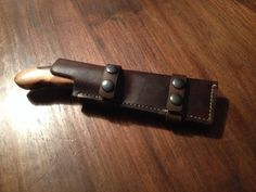 First horizontal sheath