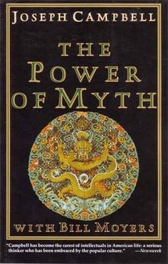 Joseph Campbell wrote many, many books on myths. Mythology is psychology misread as history, biography or cosmogony. Don't misinterpreted myths as simply unbelievable stories or public propaganda. There's wisdom in the Native First Nations myths. This Is A Book, The Book, The Power Of Myth, Books To Read, My Books, Books Everyone Should Read, Joseph Campbell, Budget Planer, Hero's Journey