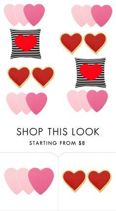 """""""Happy valentines day! ❤️"""" by jaguarwood ❤ liked on Polyvore featuring interior, interiors, interior design, Zuhause, home decor, interior decorating und Sephora Collection"""