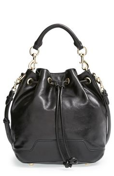 Rebecca+Minkoff+'Fiona'+Bucket+Bag+available+at+#Nordstrom