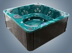 Multiple Gold Award Winning Hot Tubs For Sale UK at Hot Tub Suppliers. Balboa approved & BISHTA affiliated offering the best hot tub service, sales & support. Hot Tub Service, Tubs For Sale, Wooden Steps, Sale Uk, Atlantis, Apollo, Sink, Luxury, Wood Steps