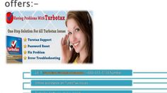 How to Contact TurboTax Tech Support Number for Customer Service?