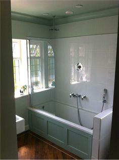 New Bath Room Remodel Blue Farrow Ball 50 Ideas Room Colors, Paint Colors, Colours, Blue Ceilings, Painted Ceilings, Purple Bedrooms, Bath Panel, Bath And Beyond Coupon, Room Tiles