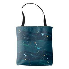 Fantastic Universe bag Tote Bag
