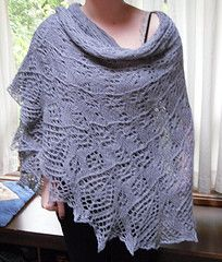Ravelry: Queen Anne's Lace pattern by MMario