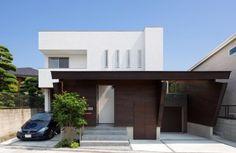 U3-house by Architect Show | Décoration de la maison