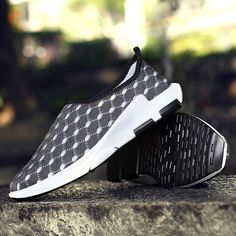 Men Mesh Fabric Breathable Light Running Shoes Slip On Casual Sneakers, leather crossbody bag, large hobo crossbody bags, women's crossbody bags running style, running clothes for men, running couples #sportgifts #run #runninggirls, back to school, aesthetic wallpaper, y2k fashion Couple Running, Girl Running, Running Style, Best Sneakers, Casual Sneakers, Adidas Sneakers, Light Running Shoes, Sneakers For Plantar Fasciitis, Hobo Crossbody Bag