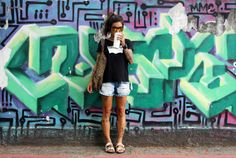 Mistureba Chic: HIPSTER TRENDY COLORFUL FLASH REVO LENS HORNED RIM SUNGLASSES 8078