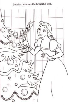 The Princess And The Frog Book The Princess And The Frog Coloring