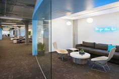 Twitter's New San Francisco Headquarters  #ArchiJuice #OfficeDesign