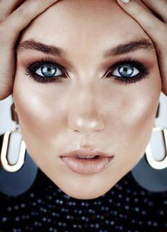 Get To Know Lauren Alice | Professional Make Up Artist - theatlasmagazine.com
