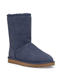 UGG® Australia Classic Short Boots | Bloomingdale's