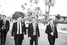 Cara & Tony | Viceroy Palm Springs Wedding » Lovers of Love Wedding Photography