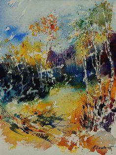 watercolor 909052 - - Ledent