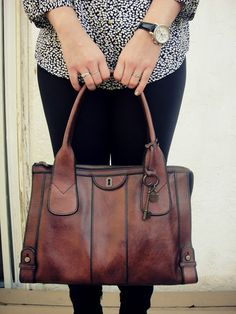 This bag is gorgeous
