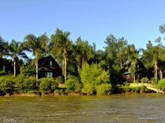 Tigre - Delta del río Paraná, Argentina