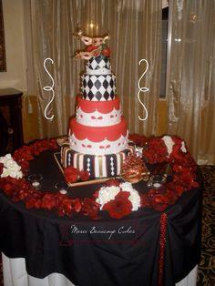 Cake Artist Reva : Shoe cakes, Cakes and Shoes on Pinterest