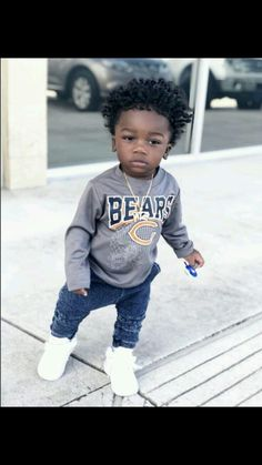 Black Kids Hairstyles with braids, Beads and Other Accessori Cute Baby Boy, Cute Little Baby, Pretty Baby, Cute Baby Clothes, Babies Clothes, Babies Stuff, Cute Mixed Babies, Cute Black Babies, Beautiful Black Babies