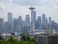 Las 10 ciudades más inteligentes de Norteamérica