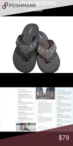 18abbdc5ab62f4 Shop Men s G-Flops Black size Various Sandals   Flip-Flops at a discounted  price at Poshmark. Description  G-flops-Orthopedic shoes for Gentlemen.