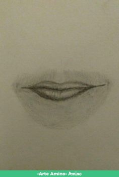 Vic's Work, just lips