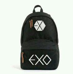 EXO - Backpack