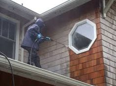 It's time to get your #exteriors ready for spring! Our powerwashing pros can take care of it>http://www.calgarytrustedcleaners.com/pressure-washing/ #yyc #calgary