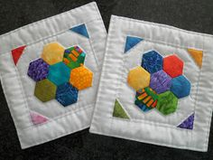 A umbrella – workout routines carries a tiny polish top rated plus conceal – took English Paper Piecing, Hexagon Quilt, Mug Rugs, Hot Pads, Hand Quilting, Quilt Making, Pin Cushions, Baby Quilts, Quilt Blocks