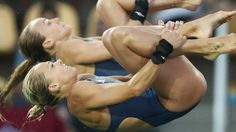 Final GB dive costly as China win women's 10m synchro