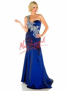 Fabulouss by Mac Duggal - 65076F