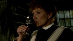 Babette's Feast (1987) - food scenes